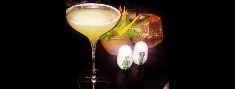 NOK by Alara Cocktail